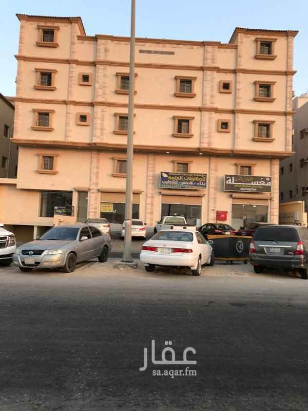 محل للإيجار في شارع أبو الرويحة الفزعي ، حي طيبة ، الدمام