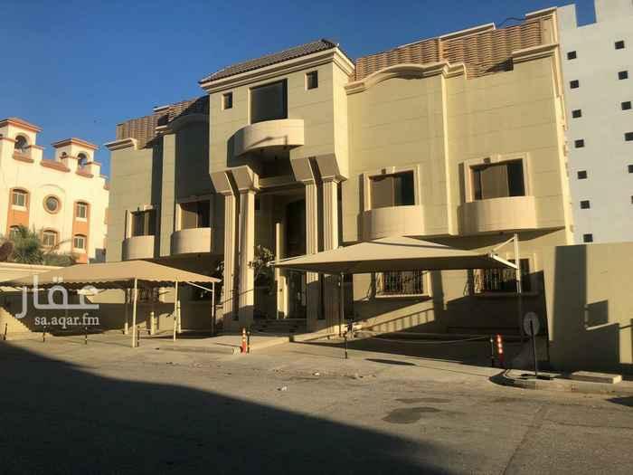 عمارة للإيجار في شارع خالد القسري ، حي العليا ، الخبر ، الخبر