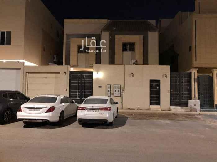 فيلا للبيع في شارع رقم 250 ، حي النرجس ، الرياض ، الرياض