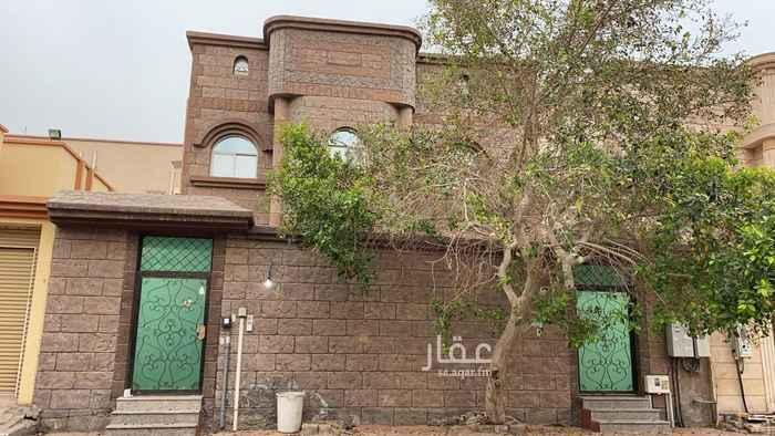 فيلا للبيع في شارع محمد الحافظ ، حي السامر ، جدة ، جدة