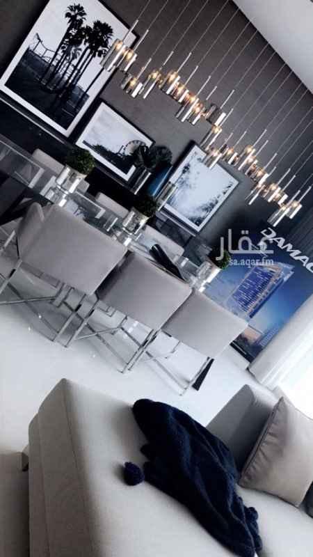 شقة للبيع في شارع حوطة بني تميم, العليا, الرياض