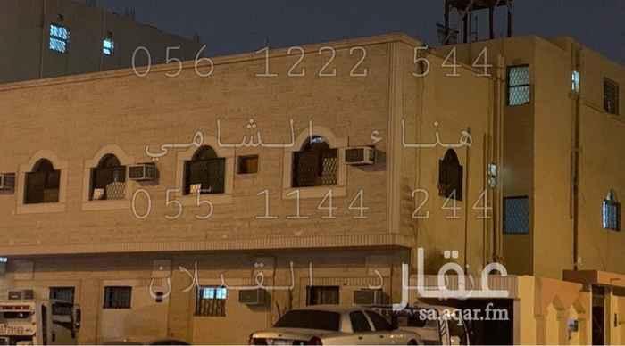 عمارة للبيع في شارع وادي المنحني ، حي النسيم الشرقي ، الرياض