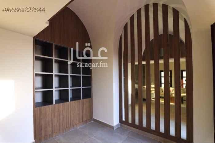 فيلا للإيجار في شارع عمرو الضمري ، حي السفارات ، الرياض ، الرياض