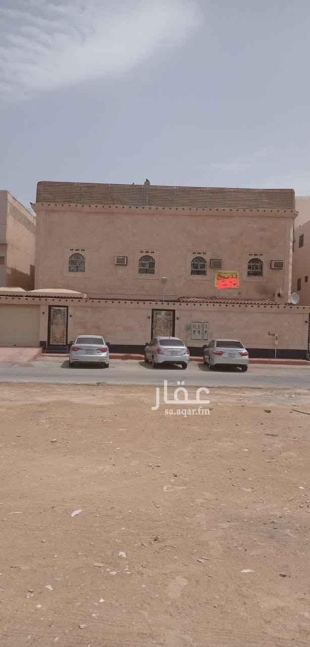 فيلا للبيع في شارع الضالع ، حي طويق ، الرياض ، الرياض