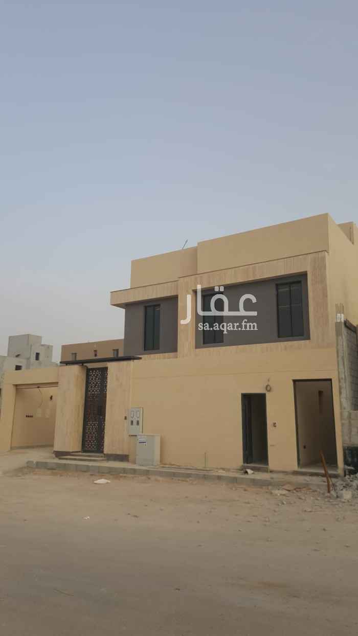 فيلا للبيع في شارع الالوسي ، حي النرجس ، الرياض ، الرياض