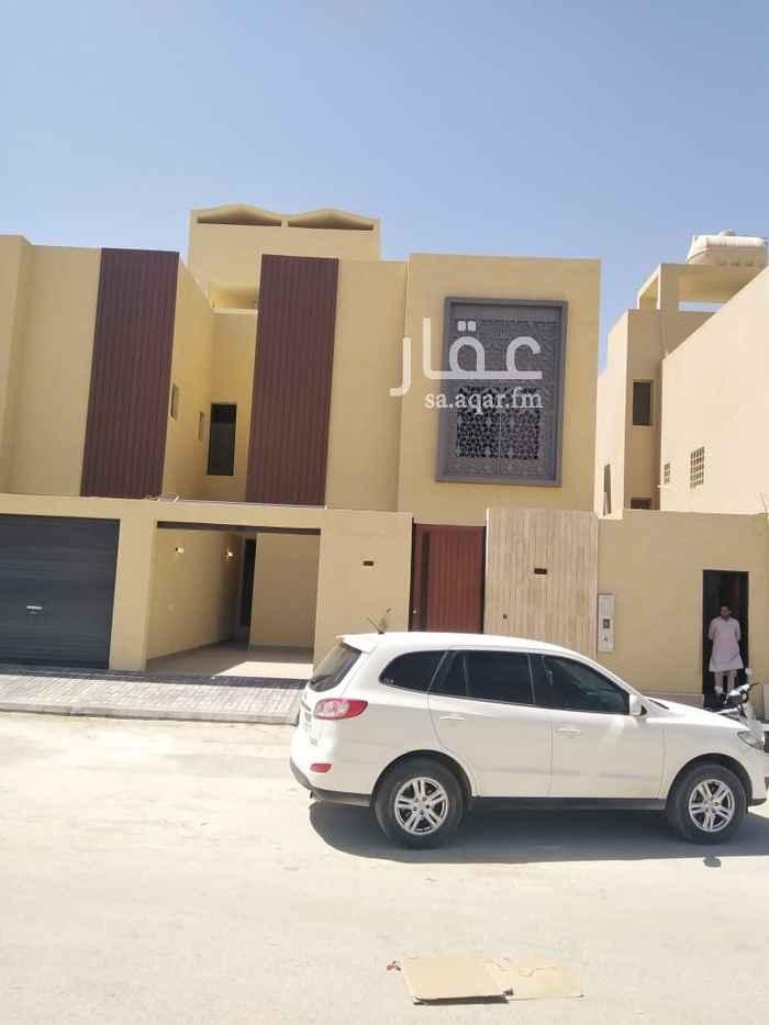 فيلا للبيع في شارع طارق بن شهاب ، حي العارض ، الرياض ، الرياض