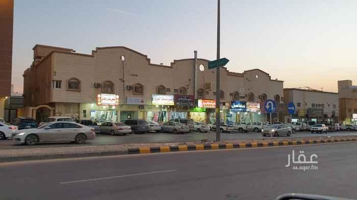 عمارة للبيع في شارع السليمانية ، حي العقيق ، الرياض ، الرياض