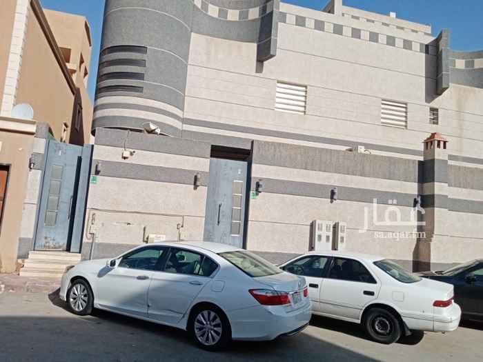 دور للإيجار في شارع الحلية ، حي النفل ، الرياض ، الرياض
