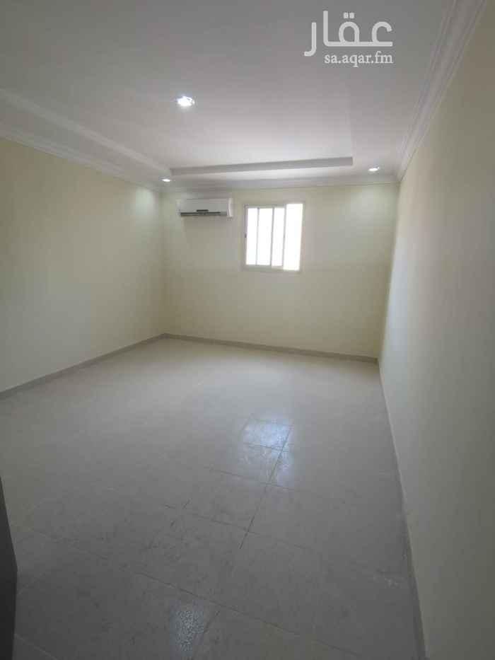 شقة للإيجار في شارع ابحر ، الرياض ، الرياض