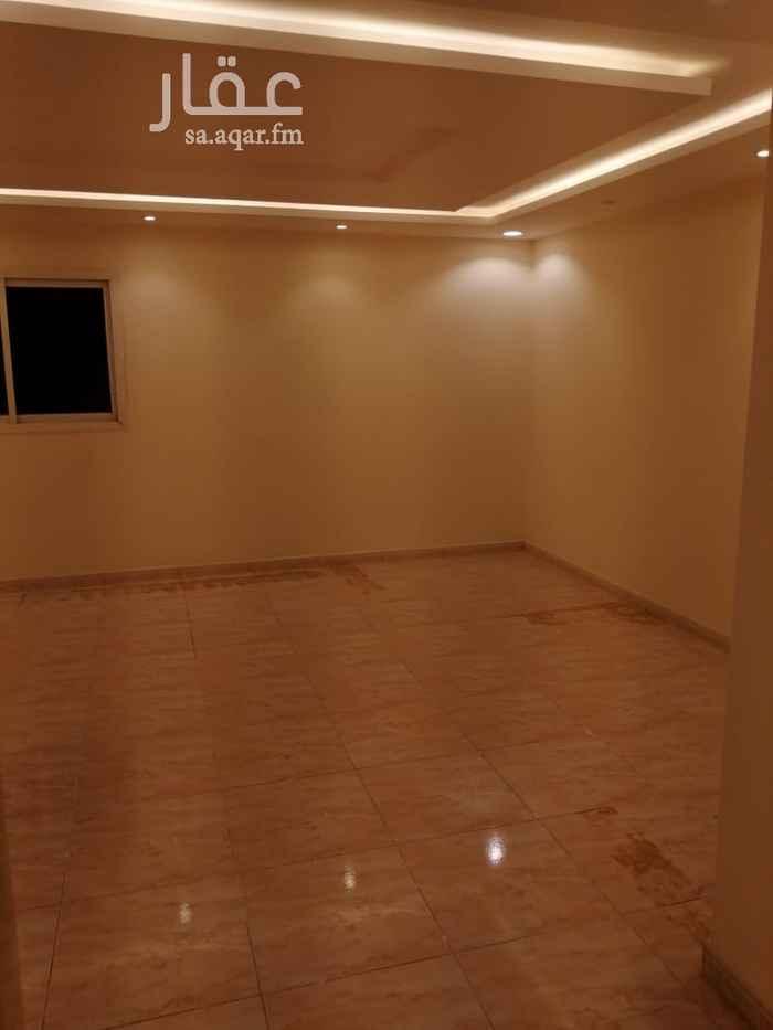 شقة للإيجار في شارع وادي العمارية ، حي حطين ، الرياض ، الرياض