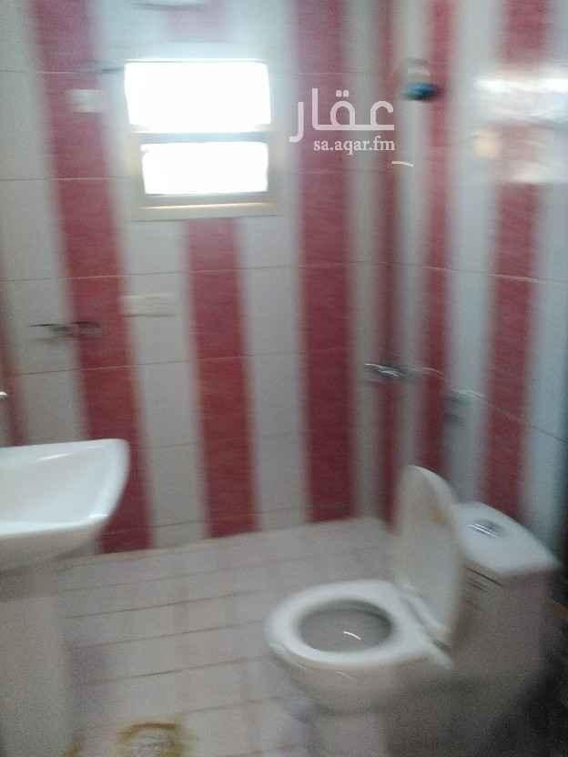 شقة للإيجار في شارع النسائي ، حي اليرموك ، الرياض ، الرياض