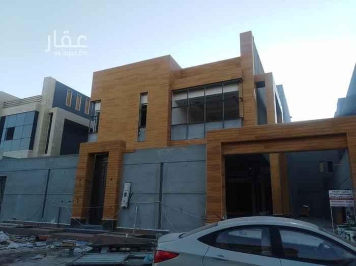 فيلا للبيع في شارع محمد بن عبدالعزيز الدغيثر ، حي الصحافة ، الرياض ، الرياض