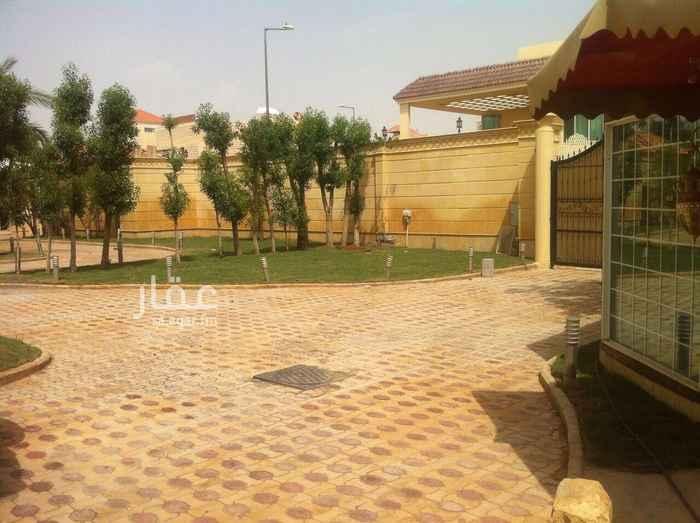 فيلا للبيع في شارع عبدالله بن سعد ، حي الخزامى ، الرياض ، الرياض