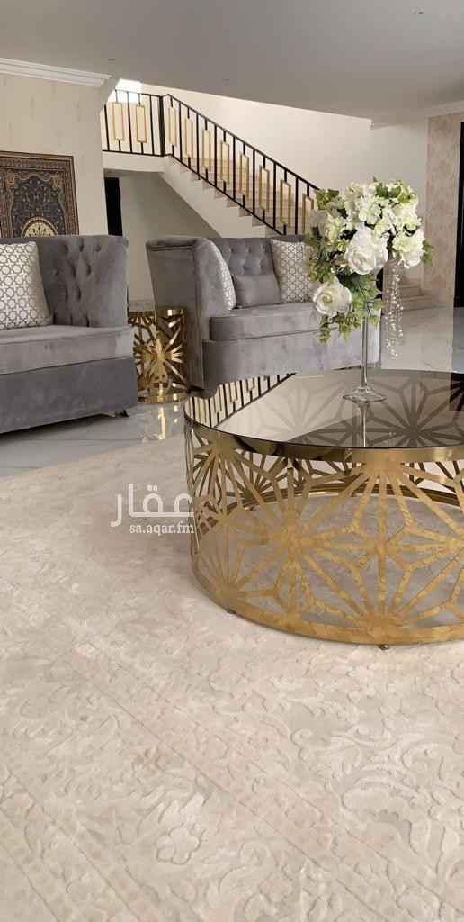 فيلا للبيع في طريق الامير محمد بن عبدالعزيز الفرعي ، حي العليا ، الرياض ، الرياض