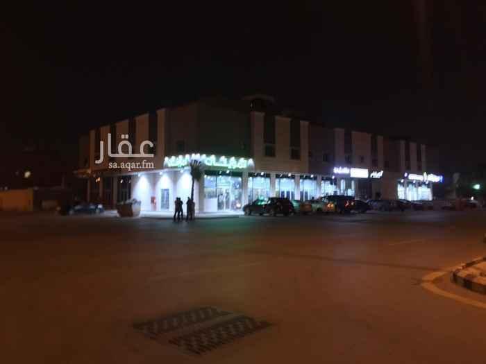 عمارة للبيع في شارع الفانوس ، حي الربيع ، الرياض ، الرياض