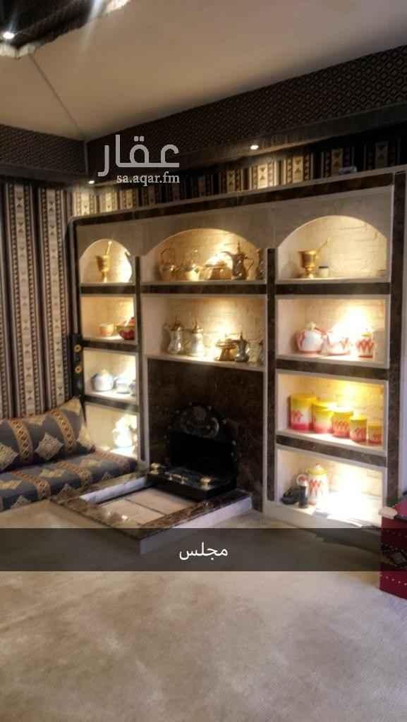 استراحة للبيع في حي الشرق ، الرياض ، رماح