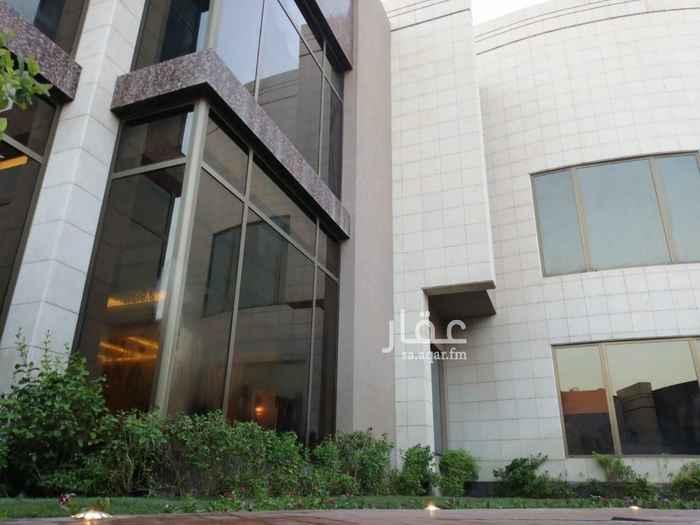فيلا للبيع في شارع شرف الدين ، حي العقيق ، الرياض ، الرياض