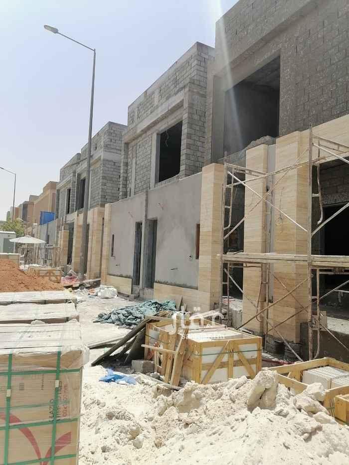 فيلا للبيع في شارع الافضلي ، حي الملقا ، الرياض ، الرياض