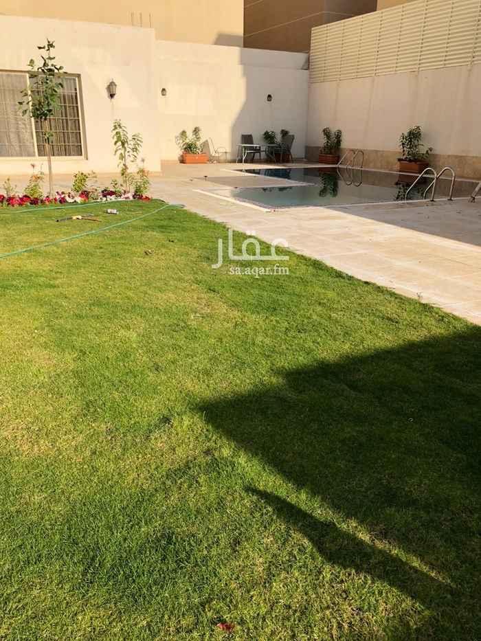 استراحة للبيع في حي الياسمين ، الرياض ، الرياض