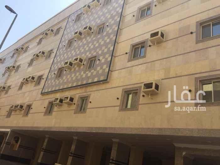 عمارة للبيع في شارع عبدالله الدويش ، حي الجامعة ، جدة