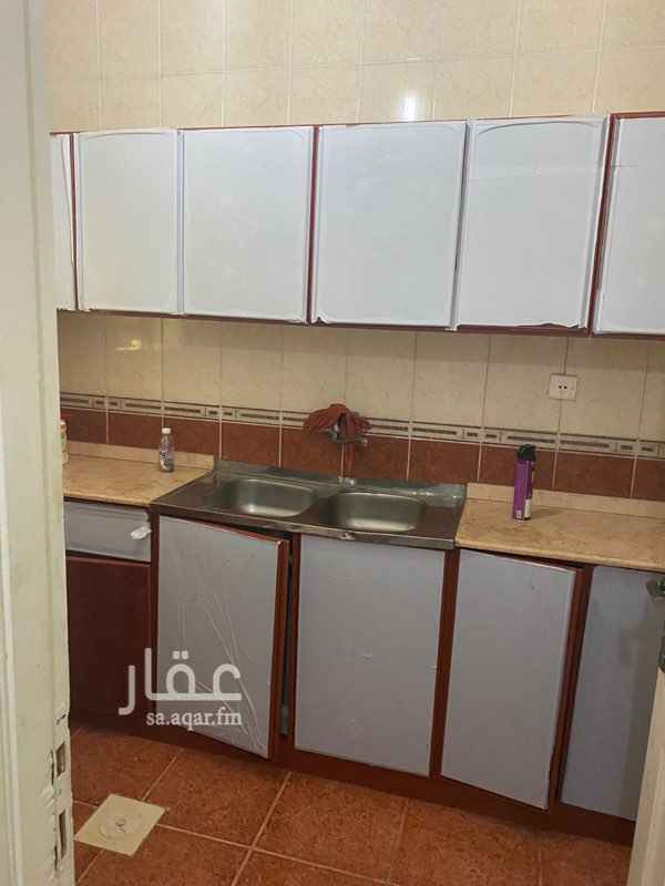 شقة للإيجار في شارع خزيمه بن عاصم ، حي البوادي ، جدة ، جدة
