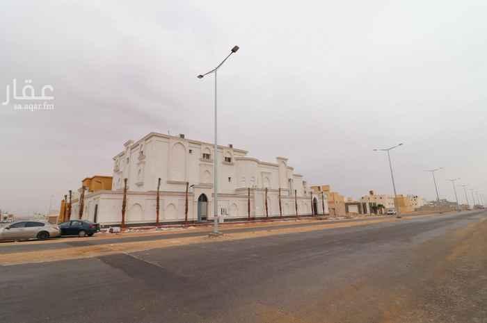فيلا للبيع في شارع ابن المهاجر ، حي المهدية ، الرياض ، الرياض