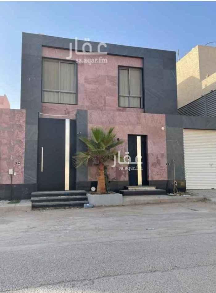 فيلا للبيع في شارع محمد بسيوني ، حي العارض ، الرياض ، الرياض