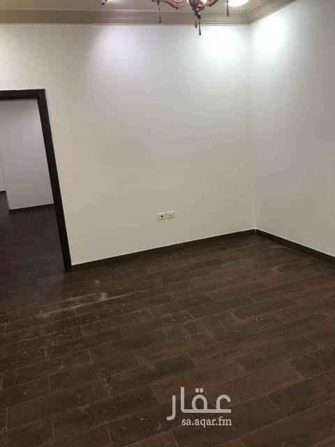 شقة للإيجار في شارع عبدالله ابن عطاء ، حي السامر ، جدة