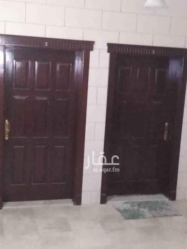 شقة للإيجار في شارع عبدالله ابن عطاء ، حي السامر ، جدة ، جدة