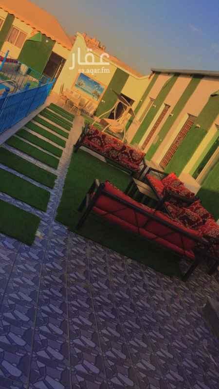 استراحة للإيجار في حي بريمان ، جدة ، جدة