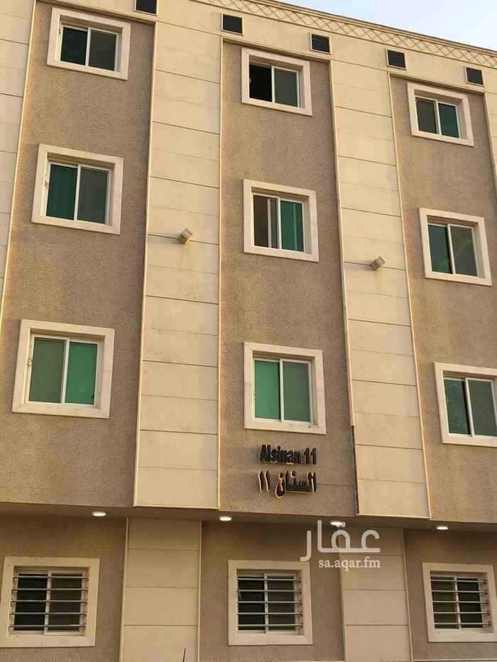 شقة للإيجار في شارع الحماسة ، حي الملقا ، الرياض ، الرياض