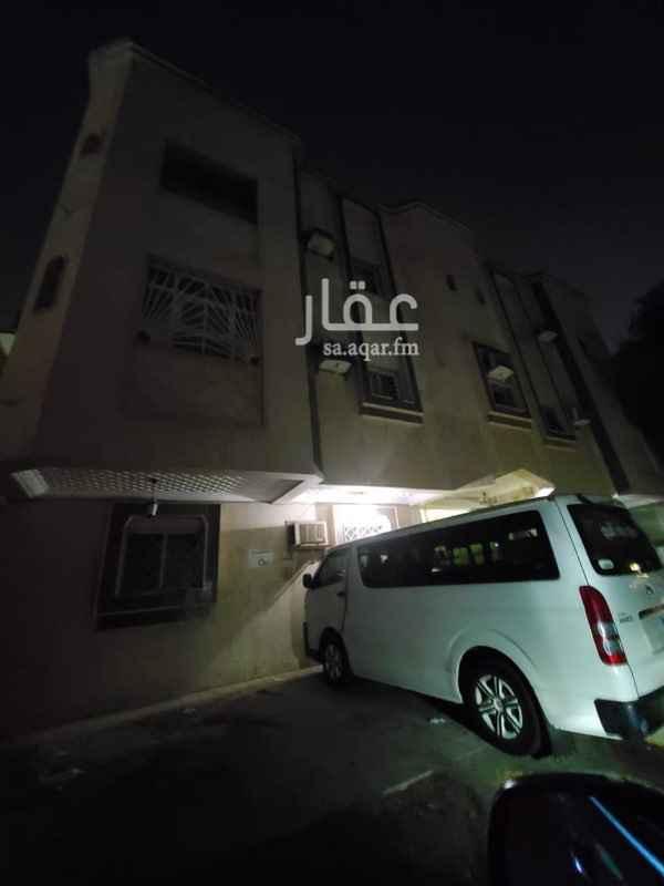 شقة للبيع في شارع الخطيب التبريزي ، حي البوادي ، جدة ، جدة
