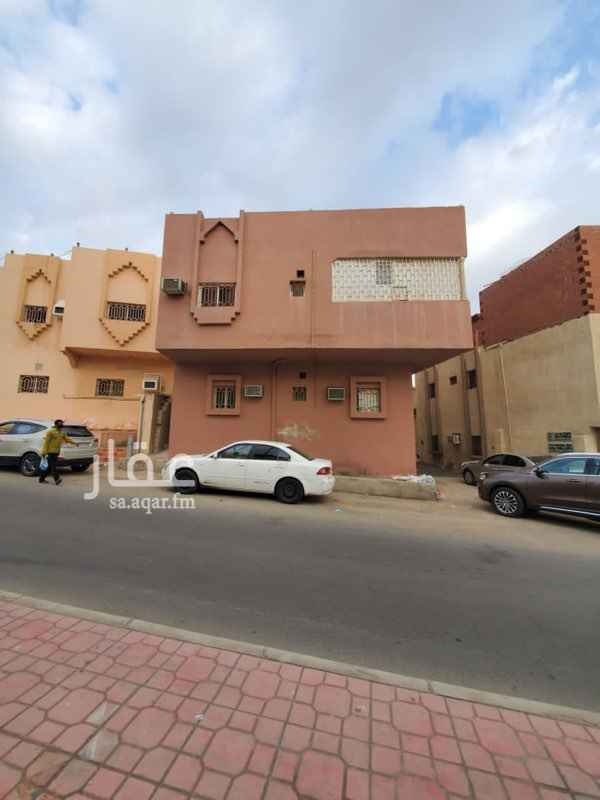 بيت للبيع في شارع عمر القاضي ، حي الروابي ، جدة ، جدة