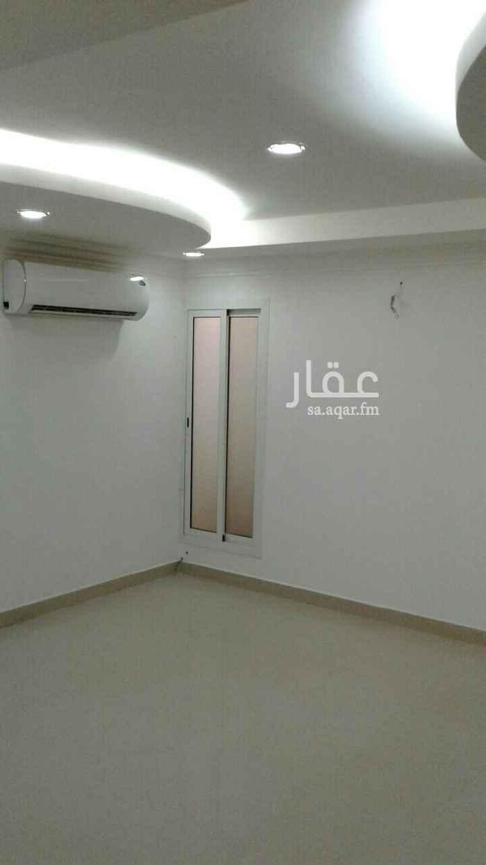 شقة للإيجار في شارع الفارعة ، حي النخيل ، الرياض