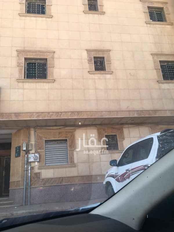 عمارة للبيع في شارع خالد بن الوليد ، حي الحمراء ، الرياض