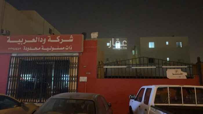 أرض للإيجار في شارع ابن الهيثم ، حي الخليج ، الرياض ، الرياض