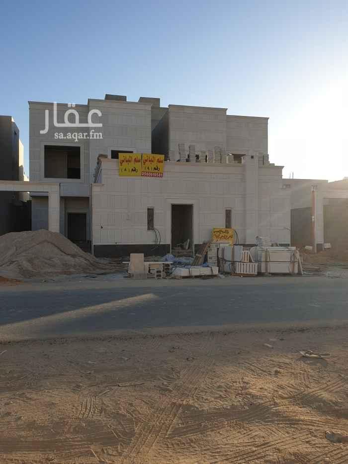 فيلا للبيع في طريق الأمير فهد بن تركي بن فيصل بن تركي بن عبدالعزيز ، حي سلطانة ، بريدة ، بريدة