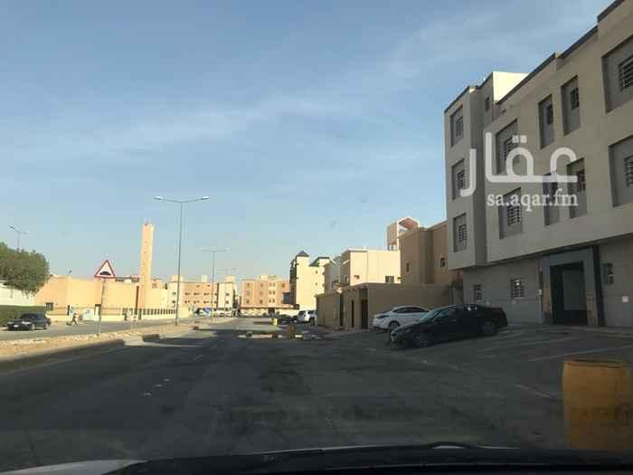 شقة للبيع في شارع النصر ، حي ظهرة لبن ، الرياض