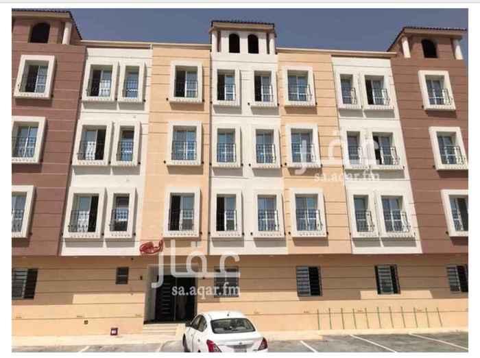 شقة للبيع في شارع الوطن ، حي ظهرة لبن ، الرياض