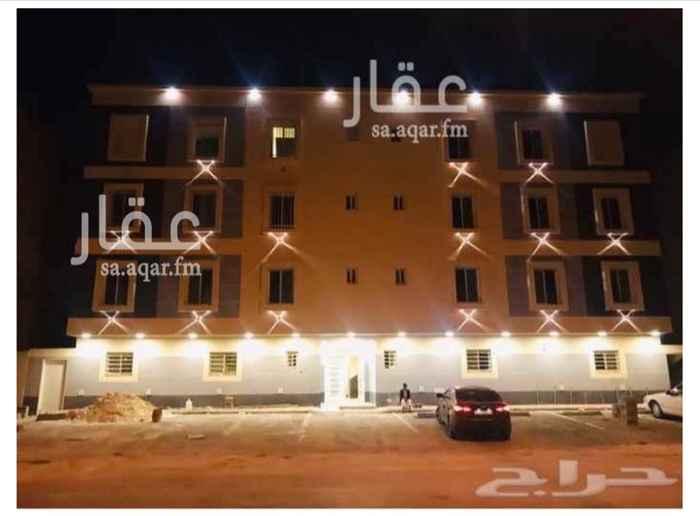 شقة للبيع في شارع إبراهيم بن شداد ، حي ظهرة نمار ، الرياض ، الرياض