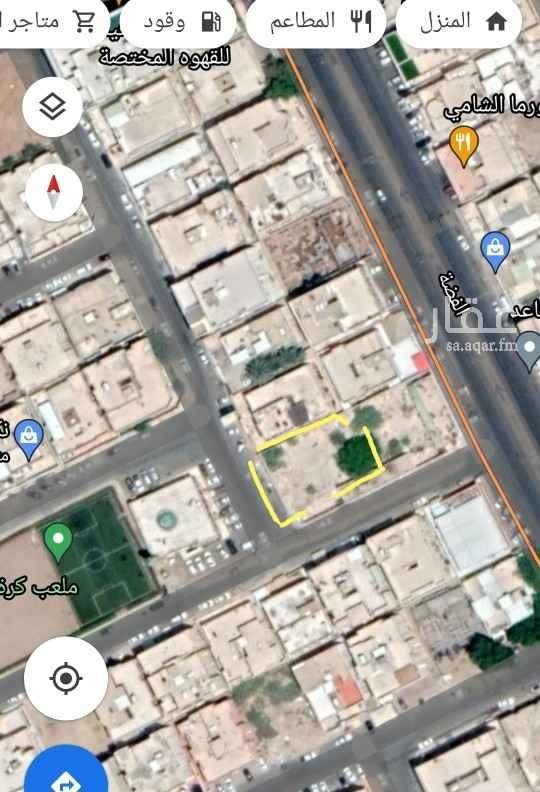 أرض للبيع في شارع الفضة ، حي الراشدية ، مكة ، مكة المكرمة