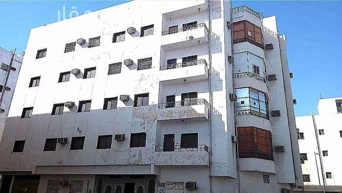 عمارة للبيع في حي الجمعة ، المدينة المنورة ، المدينة المنورة