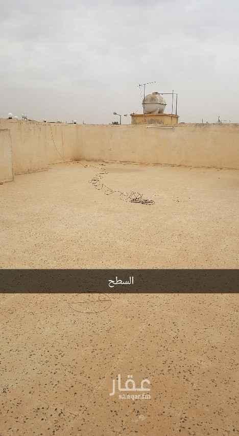 دور للإيجار في شارع عجمان ، حي ظهرة نمار ، الرياض ، الرياض