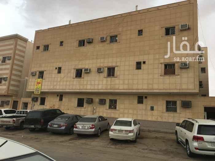 عمارة للبيع في شارع رام الله ، حي النسيم الشرقي ، الرياض