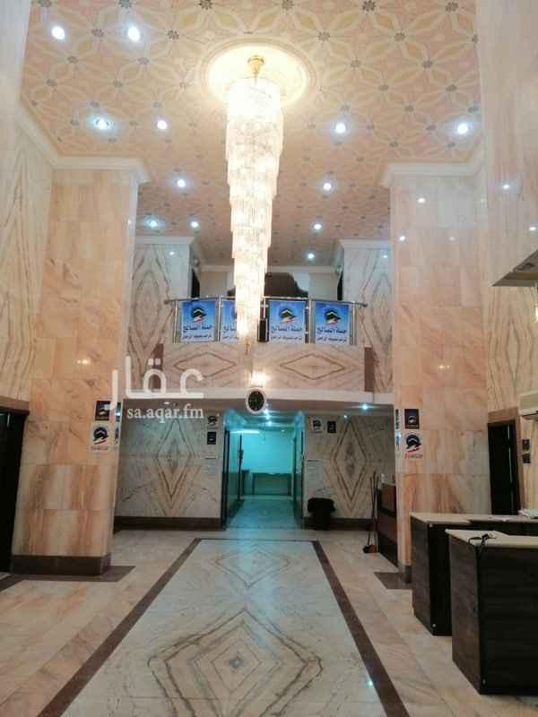 عمارة للإيجار في حي النسيم ، مكة ، مكة المكرمة