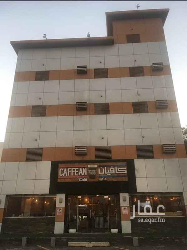 عمارة للبيع في شارع الأمير ماجد ، حي الربوة ، جدة ، جدة