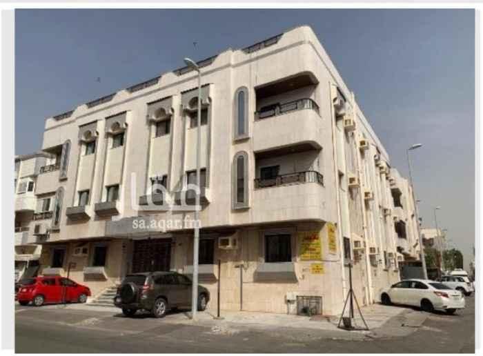 أرض للبيع في شارع محمد حسن العواد ، حي الروضة ، جدة
