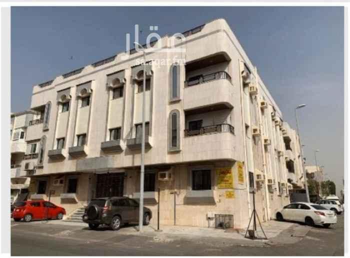 عمارة للبيع في شارع محمد حسن العواد ، حي الروضة ، جدة ، جدة