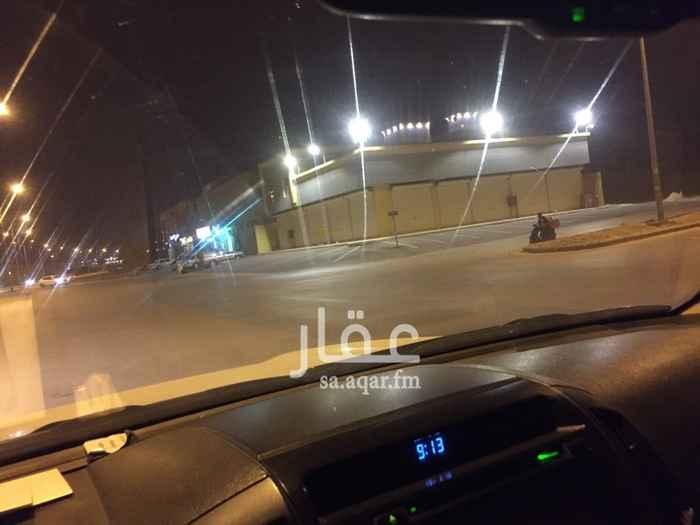 عمارة للإيجار في شارع العيينة ، حي ظهرة لبن ، الرياض