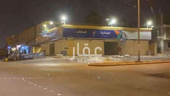 محل للإيجار في شارع العيينة ، حي ظهرة لبن ، الرياض ، الرياض